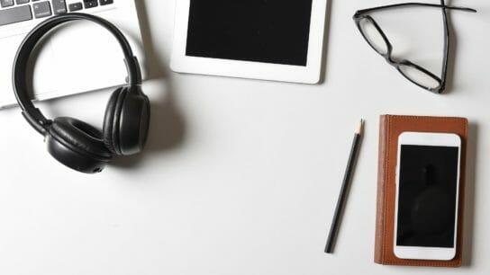 Bluetooth headset Smartphone Laptop Tablet